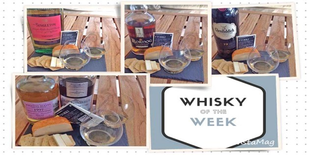 Etorki cheese whisky pairing