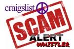 Whistler Craigslist Scams