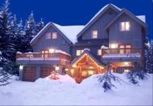 Whistler VRBO Photos of Lorimer Ridge Lodge - 1-888-988-9002