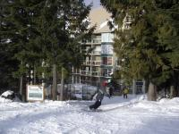 Whistler VRBO Photos of Woodrun Lodge -  True Ski-in Ski-out