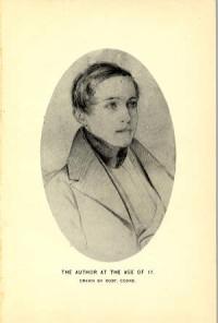 Benjamin Champney (1817-1907) by Robert Cooke