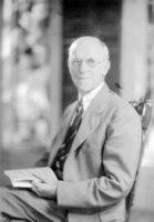 Benjamin Tupper Newman (1858-1940) by Allan C. Dodge