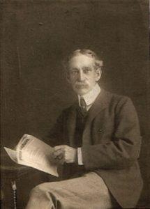 Charles Wesley Sanderson (1833-1905)