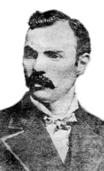Franklin Stanwood (1852-1888)