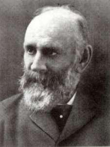 Francis Seth Frost (1825-1902)