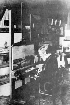 George Wellington Waters (1832-1912)