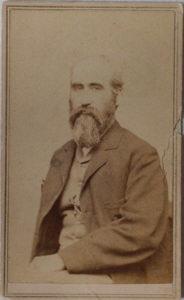 John Denison Crocker (1822-1907) c. 1885