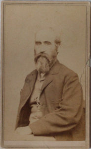 John Denison Crocker (1822-1907) c. 1885