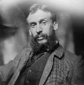Charles Henry Turner (1848-1908)