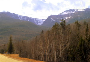Tuckerman's Ravine and Lion's Head