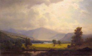 Mount Madison by Lemuel D. Eldred