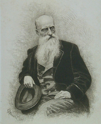 Willaim Morris Hunt (1824-1879)