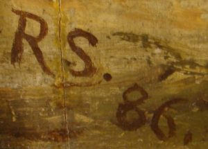 R S. / 86.