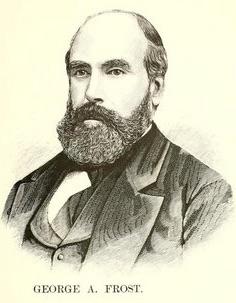George Albert Frost (1843-1907)