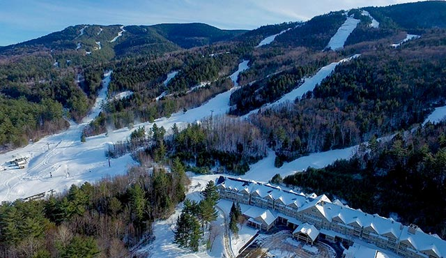 A complete list of deals at Mt Washington Valley ski resorts & XC Centers for 2016-17 season