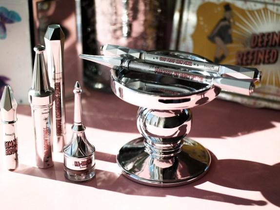 Benefit Brow Collection Sephora