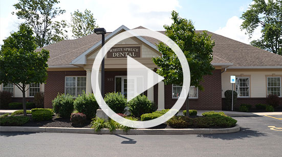 Our Rochester Dental Office