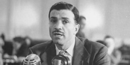 Nathan L. Levine, nephew of Whittaker Chambers' wife Esther Shemitz Chambers