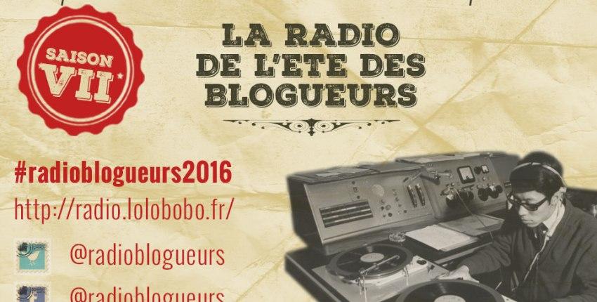 la-radio-de-l-été-des-blogueurs-2016