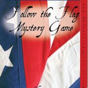 Civil War Games Live Action Role Playing LARP Murder Mystery Spy Espionage