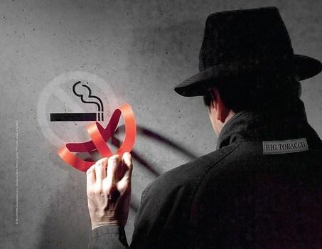 為什麼要有國營事業?-從日商來台投資菸廠及台灣的菸產業政策談起 1
