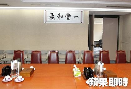 「有任期選舉對台灣政治是傷害」?