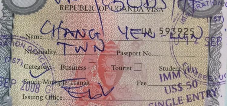 其實,TWN代表的是……:ISO組織及國家編碼的小故事