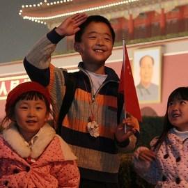 遲到的新中國:價值觀的競爭與結構變遷