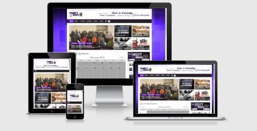 Vaughn's Chapel website