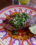 Chimichurri my way