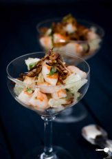 Prawn and pomelo salad-3