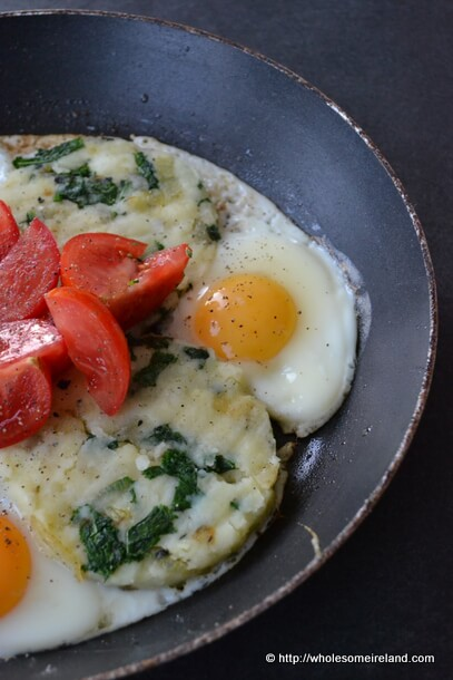 Leftover Colcannon Recipe - Wholesome Ireland - Food & Parenting
