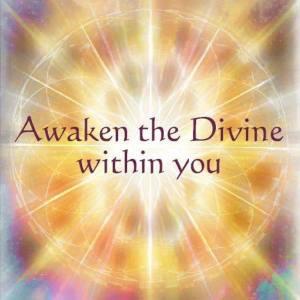 awakenDivine