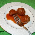 The Easiest Sweet and Sour Meatballs Ever