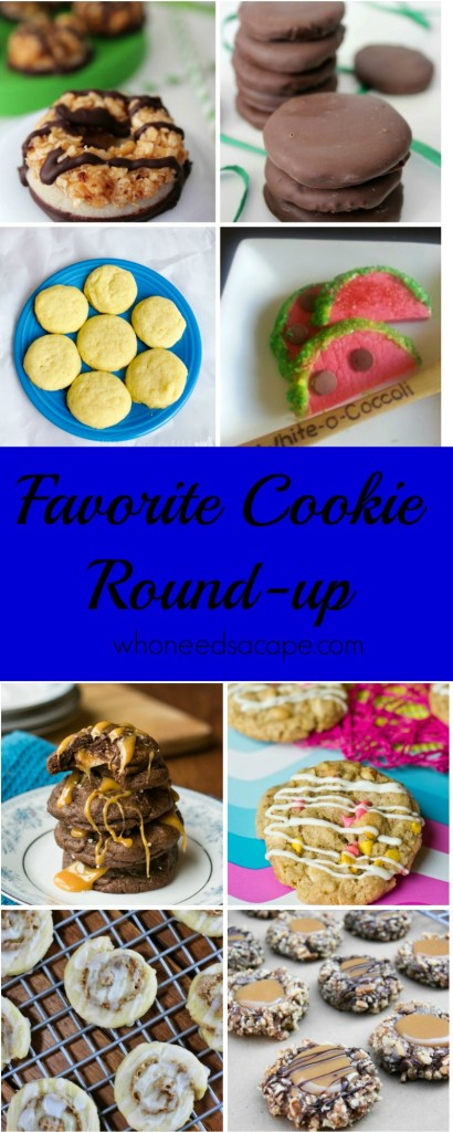 expanded pin cookie round up