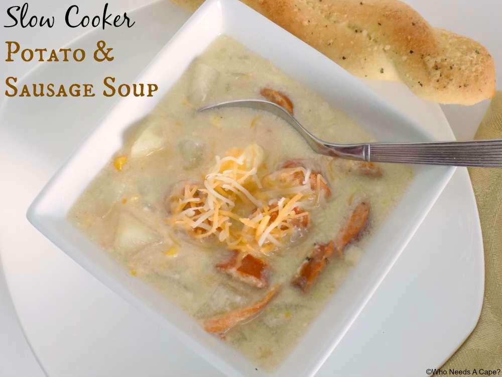 ham and potato soup perfect potato soup potato leek and ham soup 10 ...