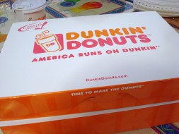 Dunkin' Donuts to Saturate The Green Bay, Milwaukee Region
