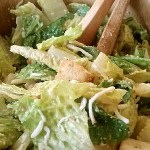 Make a Scrumptious Caesar Salad for the Holiday