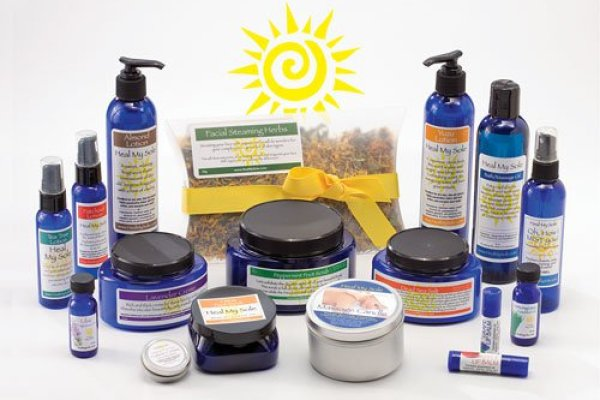 Heal My Sole Natural Skin Care Products