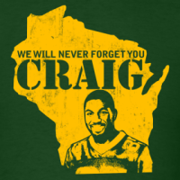Greg Jennings t-shirt