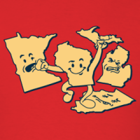 Wisconsin Kicks Ass