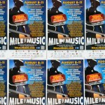 Mile of Music – The College Avenue Interviews [Slideshow]