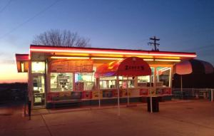 Zesty's Frozen Custard De Pere