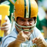 Angry Packers Fan