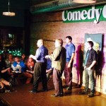 ComedyCity's Green Bay Improv Festival Brings In Funny Folks – All Month Long
