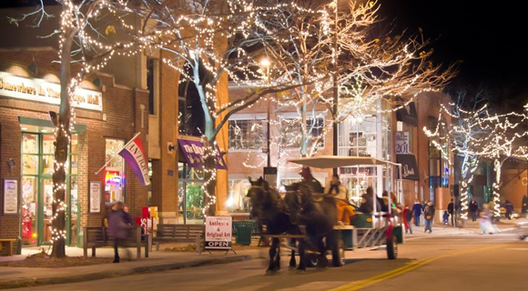 Lighting Ceremony on Broadway Green Bay & 2014 Holiday Events for Chistmas in Northeast Wisconsin azcodes.com