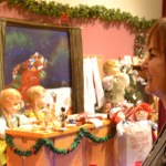 The Prange's Christmas Window – A Walk Down Memory Lane with Mom