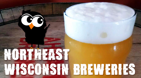 Northeast Wisconsin-Breweries making great craft beer