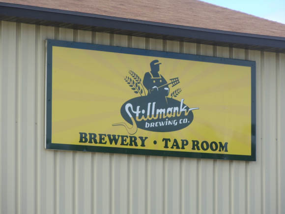 Stillmank Brewery