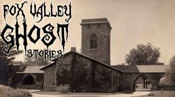 Haunted Fox Valley - 8 Local Ghost Stories